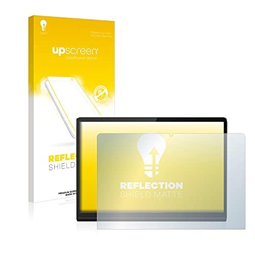 upscreen Protector Pantalla Mate Compatible con Lenovo Yoga Tab 11 Película – Antireflejos, Anti-Huellas