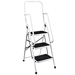 top ladder for old age person