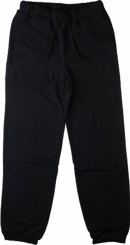 Sol'S Jogger - Jogging Homme - Confortable en Molleton avec Bas élastiqué - Style Sportswear Fashion - Marine - L