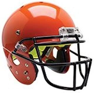 Schutt Sports Youth AiR Standard V Football Helmet with Grey ROPO-SW-YF Faceguard 7977005006601-parent