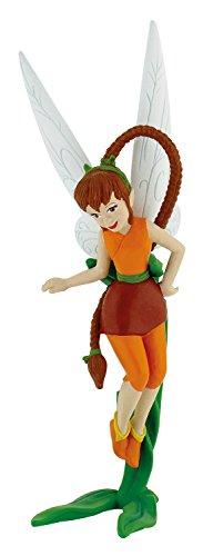Disney Princesas Figura Fawn 8cm (Bullyland 12844)