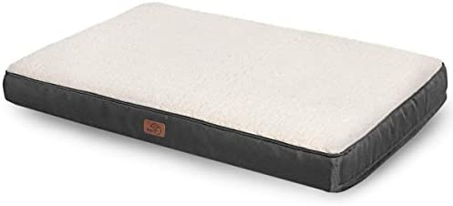 Bedsure Extra Large Dog Bed for Small Medium Large and Jumbo Dogs Cats Up to 100lbs Orthopedic product image