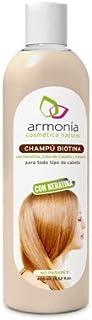 Champu de Biotina 400 ml de Armonia