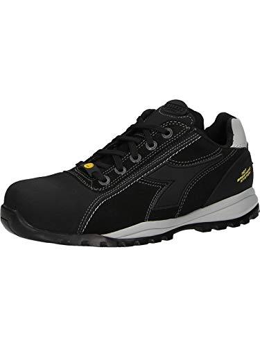 Utility Diadora - Zapato de Trabajo Glove Tech Low Pro S3 Sra HRO ESD para Hombre y Mujer (EU 44)