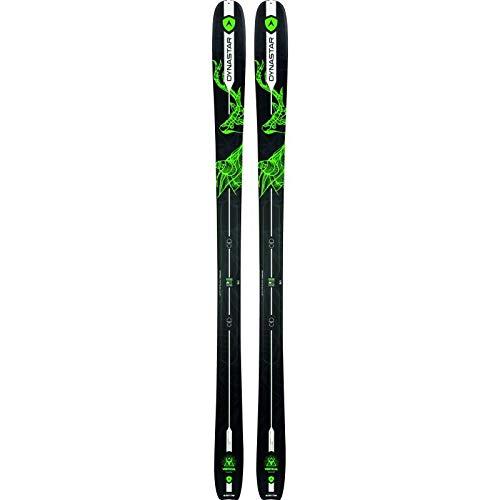 DYNASTAR - Skis Randonnee Vertical Deer 175 Cm - Vert