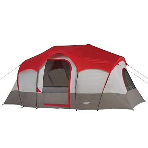 Wenzel 36498 Blue Ridge 7 Person Tent