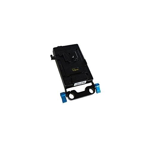 Rolux V-Mount Battery Plate RL-VF1