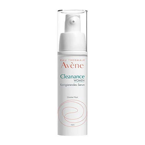 Avene Cleanance Women korrigierendes Serum, 30 ml