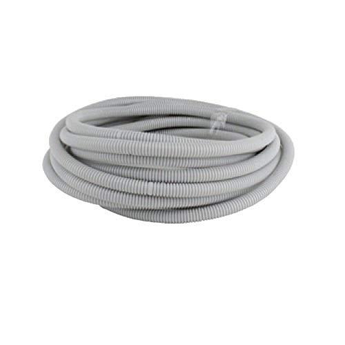 Preisvergleich Produktbild Unitec Flexrohr,  Länge: 10 m,  Durchmesser: 32 mm,  Klassifizierung: 2221,  Farbe: KL: 2229,  Material: PVC