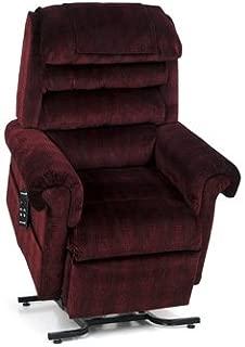 Golden Technologies PR-756L Relaxer Lift Chair - Size Large - Color Hazelnut