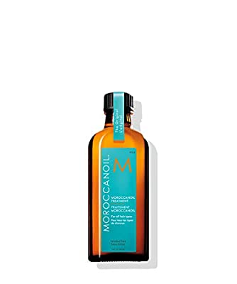 Moroccanoil Treatment Hair Oil