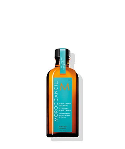 Moroccanoil Treatment For All Hair Types Tratamiento Capilar