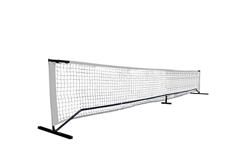 Pickleball Net - Portable Pickleball Stand and Net