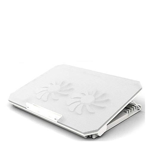 Fans personales de Alta Velocidad Laptop Cooler Cooling Fan Adecuado for computadoras portátiles de hasta 17 Pulgadas Mini, portátil (Color : 03)