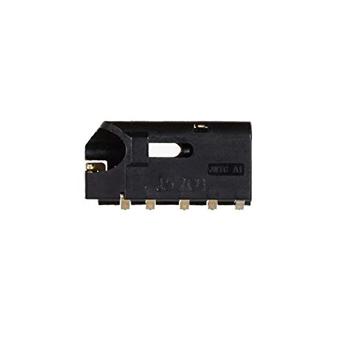 Precisión Toma de Auriculares Audio Flex Cable For LG Nexus 5X H790...