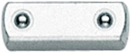 Gedore 6153660 Llave de vaso Allen 9 mm