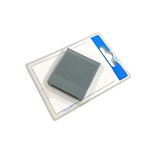 Wicareyo Tarjeta de memoria flash SD, adaptador de convertidor de lector de...