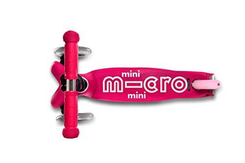 m-croマイクロキッズキックボードMINI-micro-DELUXEPINKMINI