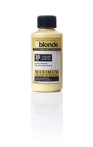 Jerome Russell Bblonde Cream Peroxide 30 Vol 9% 75ML