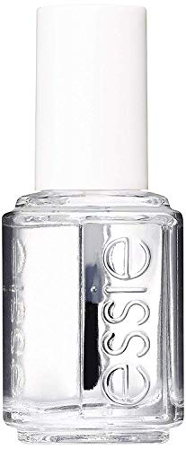 Essie Top Coat Unghie Good To Go, Effetto Brillante, Asciugatura Rapida, 13.5 ml
