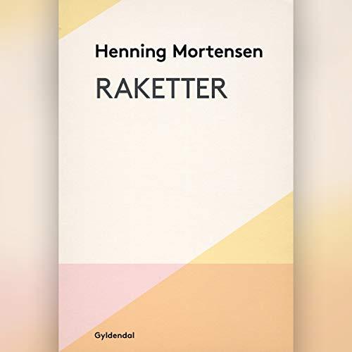Raketter audiobook cover art