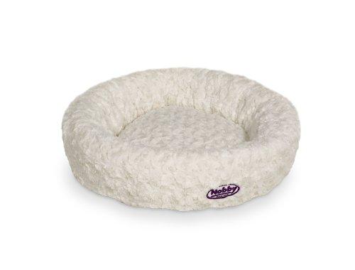 "Nobby Donut ""ARUSHA"" weiß Ø 45 cm"