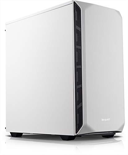 Kiebel Silent Multimedia PC, leiser Computer AMD Ryzen3 3200G 4X 3.6GHz, 16GB DDR4, 512GB SSD, Vega 8 Grafik, Bequiet Netzteil [184442]