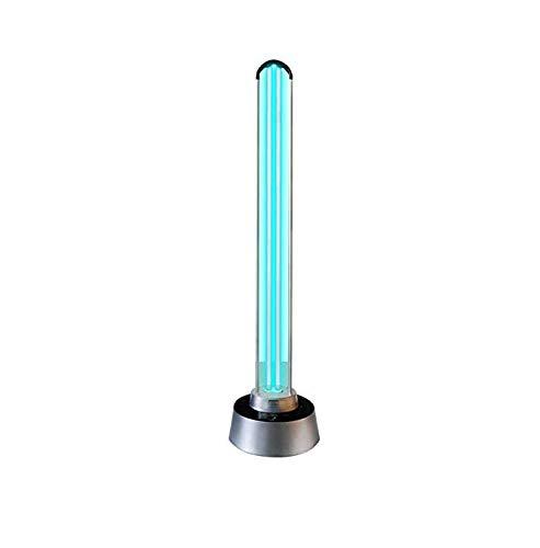 WMMY ultraviolette sterilisatielamp uv-lamp desinfectielamp snel ontsmetten en acari, voor het menselijk lichaam sensing functie, geschikt voor grote ladders school restaurants (150 W)
