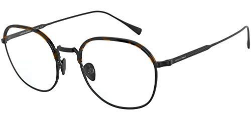 Gafas graduadas Giorgio Armani AR 5103 J 3001 Dark Havana/Matte Black