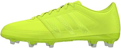 adidas Jungen Gloro 16.1 Fg Fußballschuhe, Amarillo (Amasol / Amasol / Amasol), 36 2/3 EU