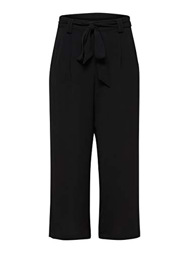 ONLY Damen Hose Lockere 34Black 1