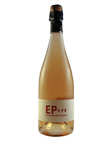 Espuma de Piedra Rose, Vino Rosado mexicano, Casa de Piedra, 750 ml