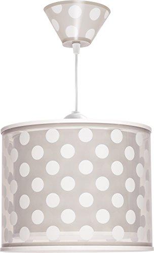 Dalber Dots - Lámpara colgante, color beige