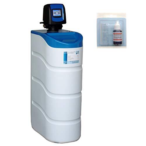Wasserenthärtungsanlage FVKD 80