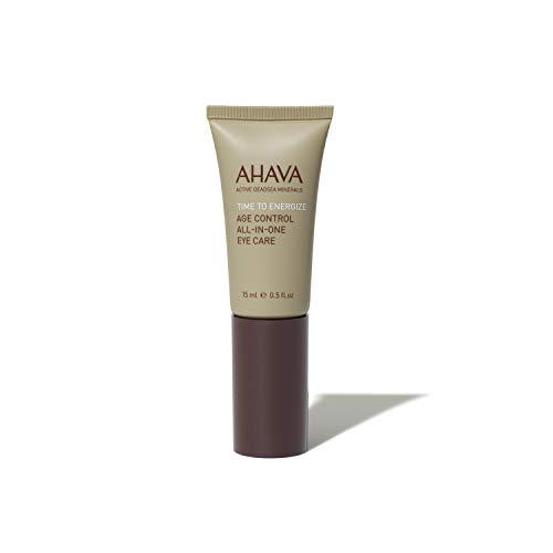 AHAVA Cuidado De La Vista Todo En Uno Age Control - 15 ml.