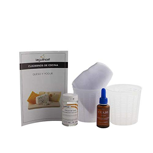 Kit para Queso Fresco