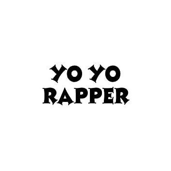 Yo Yo Rapper (Remix)