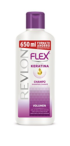 Revlon Champú Flex Thin Hair 650 ml