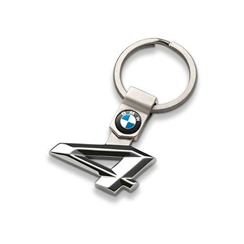 Original BMW Porte-Clés Serie 4, 80272354146