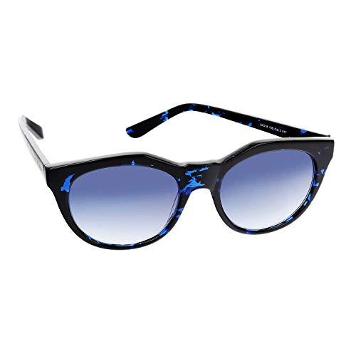 Liebeskind Berlin Gafas de sol para mujer con protección UV 400 54-18-135-10711