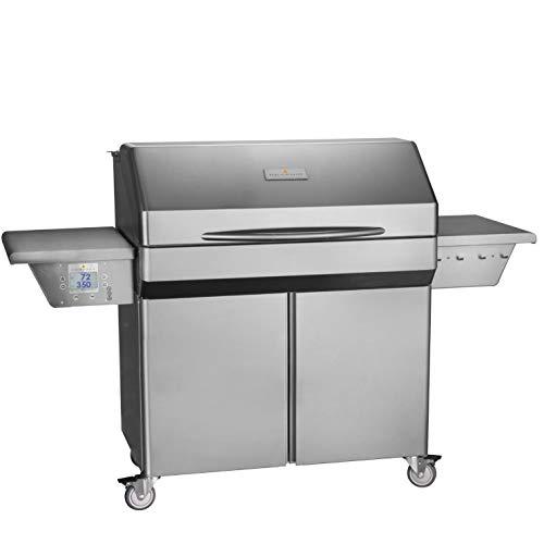 Best freestanding pellet grills