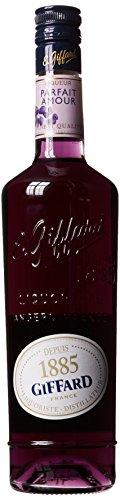 Giffard Crème de Violette (Veilchen) 0,7 Liter 16% Vol.