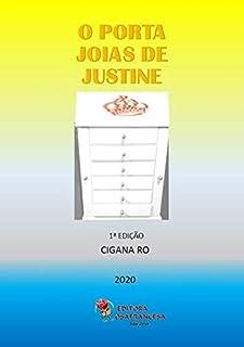 Porta Joias De Justine