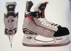 Easton Stealth S5 Jr. Ice Hockey Skates (2-D)