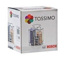 Tassimo Kapselhalter für 30 Kapseln + 1 Packung Milka