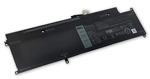 Dell Latitude 13 (7370) 34WHr 4-Cell Primary Battery MH25J XCNR3 451-BBVX
