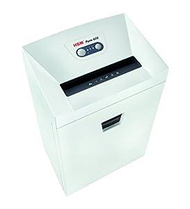 HSM Pure 420 - Destructora de papel, nivel de seguridad 2, 19 hojas (corte en tiras)