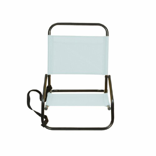 Stansport Sandpiper Sand Chair, Gray