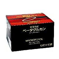 β-グルカン (ベーターグルカン) 酵母加工食品 10カプセル×10袋 (1)