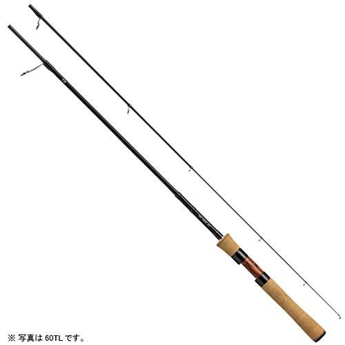 ダイワ(DAIWA) トラウトロッド ワイズストリーム 60TL 釣り竿